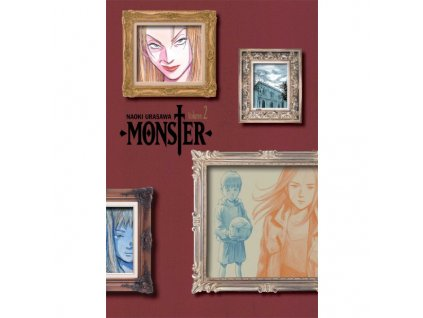 Monster 02: The Perfect Edition