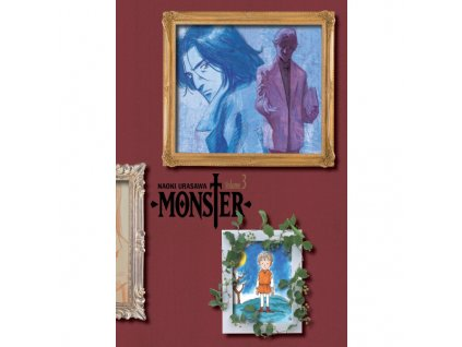 Monster 03: The Perfect Edition