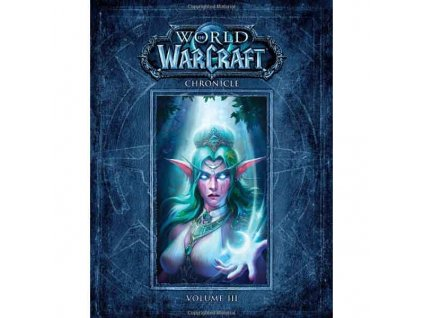 World of Warcraft: Chronicle 3