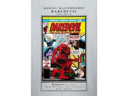 Marvel Masterworks: Daredevil 12
