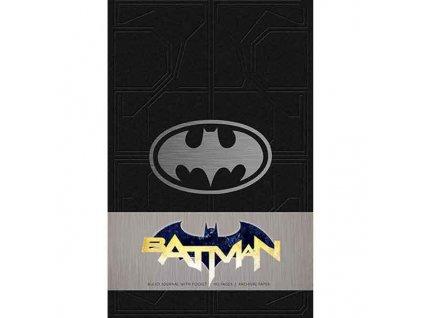Batman Zápisník