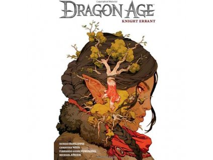 Dragon Age: Knight Errant
