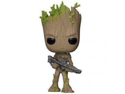 Funko POP! Avengers Infinity War: Groot
