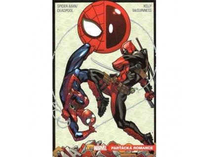 Spider-Man/Deadpool 1: Parťácká romance