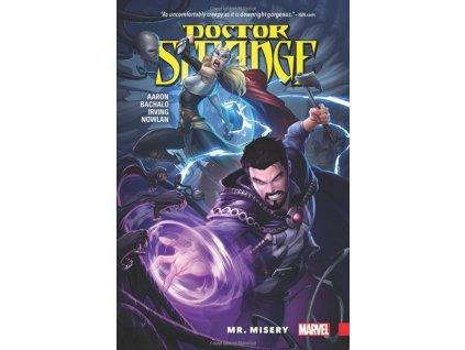 Doctor Strange 4: Mr. Misery