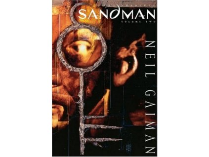 Absolute Sandman Volume Two