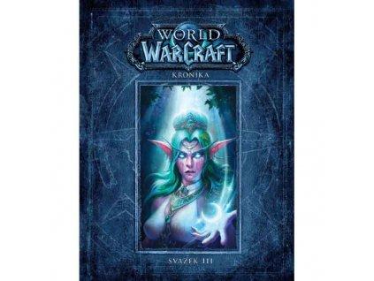World of WarCraft Kronika 3