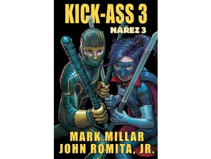 Kick-Ass: Nářez 3