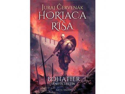 Bohatier 3 Horiaca ríša