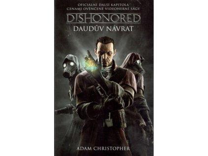 Dishonored: Daudův návrat