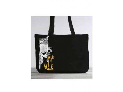 Alice's Adventures In Wonderland Taška (Tote Bag)