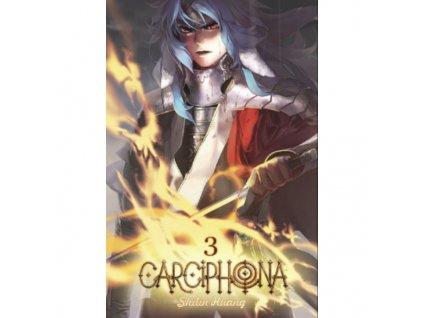 Carciphona 3