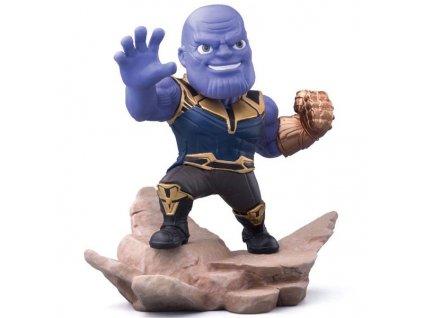 Avengers Infinity War Mini Egg Attack Figure Thanos