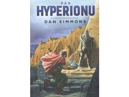 Pád Hyperionu