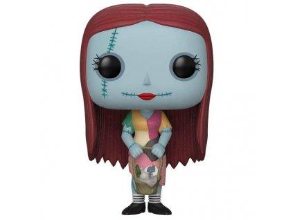 Funko POP! Nightmare Before Christmas: Sally with basket