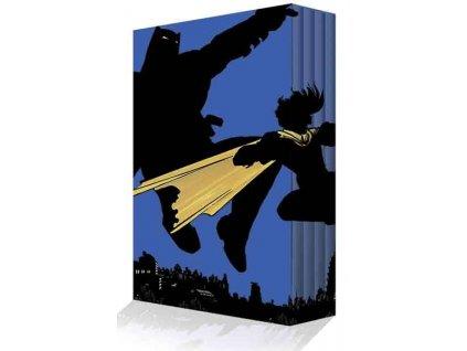 Batman: Dark Knight Returns Slipcase Set