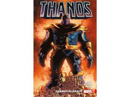 Thanos 1: Thanos se vrací