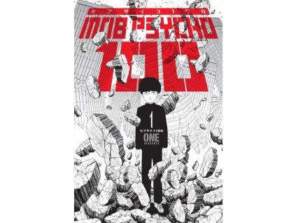 Mob Psycho 100 1