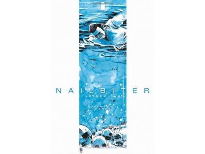 Nailbiter 2 - Bloody Hands
