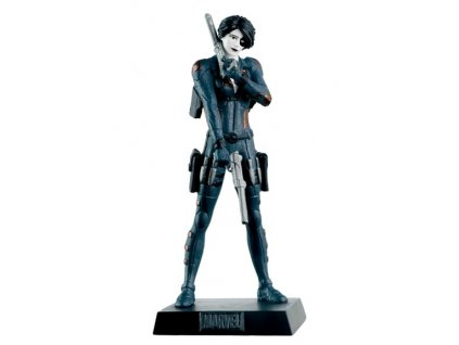 MARVEL kolekce figurek 36: Domino