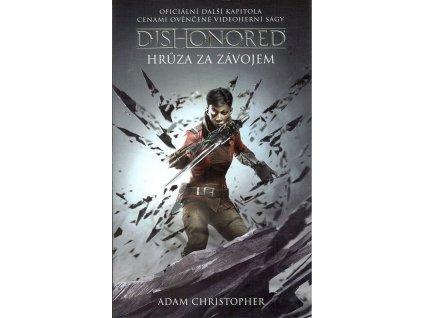 Dishonored: Hrůza za závojem