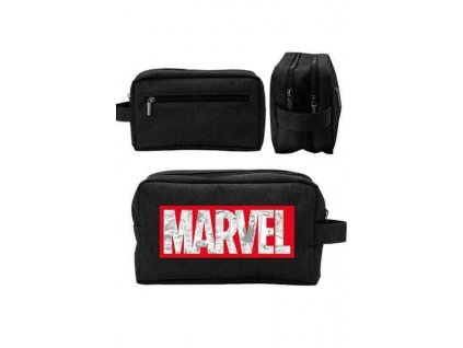 Marvel Comics Toaletná taška