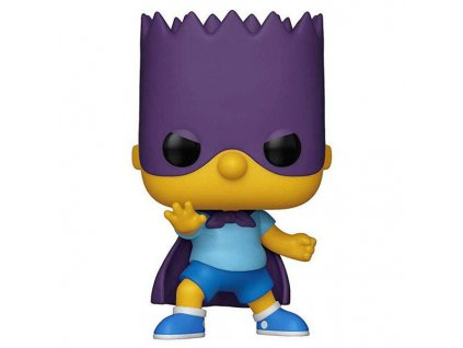 Funko POP! Simpsons: Bartman
