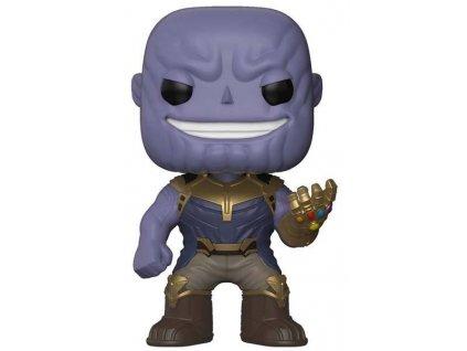 Funko POP! Avengers Infinity War: Thanos