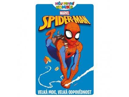 MPK 02: Spider-Man - Velká moc, velká odpovědnost