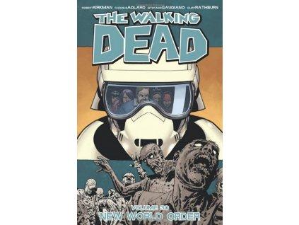 Walking Dead 30 - New World Order