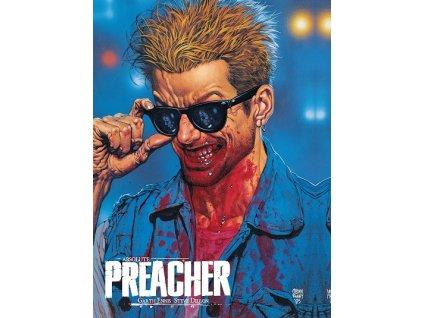 Absolute Preacher 1