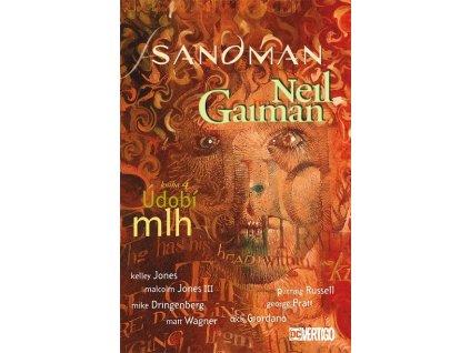 Sandman: Údobí mlh