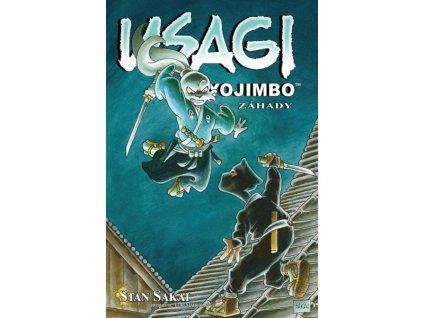 Usagi Yojimbo: Záhady