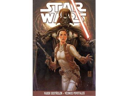 Star Wars: Vader sestřelen - Věznice povstalců