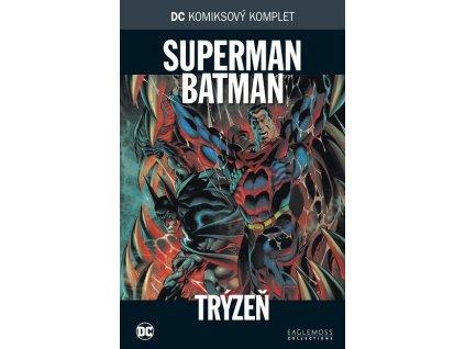 DC KK 71: Superman / Batman - Trýzeň