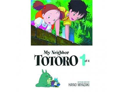 My Neighbor Totoro 1