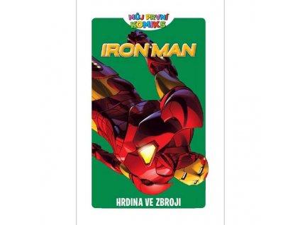 MPK 03: Iron Man - Hrdina ve zbroji