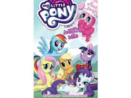 My Little Pony: Měsíční mise