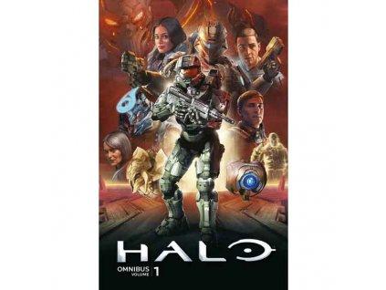 Halo Omnibus 1