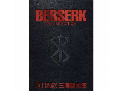Berserk Deluxe Edition 2