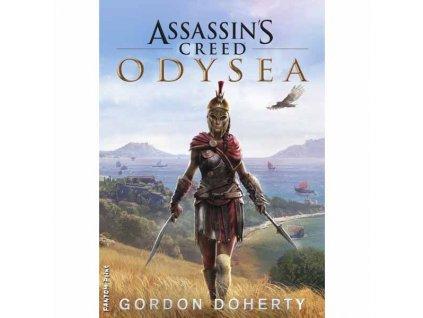 Assassin's Creed 11 - Odysea