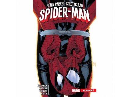 Peter Parker: Spectacular Spider-Man 2 - Hledaný