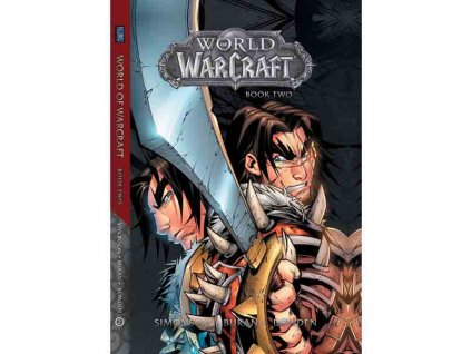 World of WarCraft 2 (Blizzard Legends)