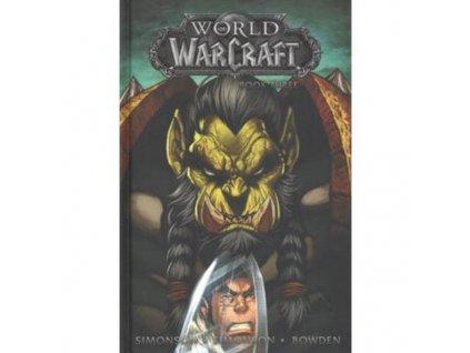 World of WarCraft 3 (Blizzard Legends)