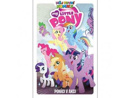 MPK 04: My Little Pony - Poníci v akci