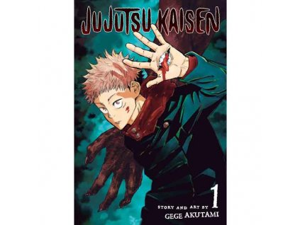 Jujutsu Kaisen 1