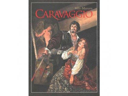 Caravaggio (Brožovaná väzba)