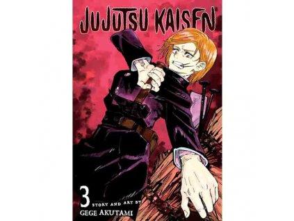 Jujutsu Kaisen 3