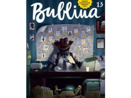 Bublina 13 (detský časopis plný dobrých vecí)