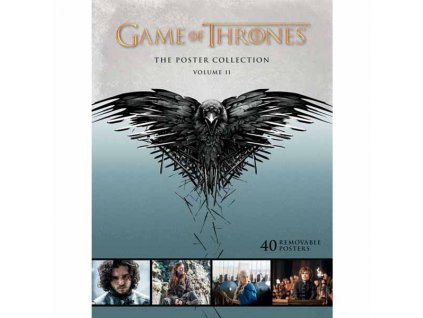 Game of Thrones: The Poster Collection 2